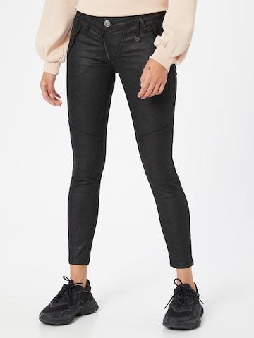 Gang Jeans 'NELE' in Zwart