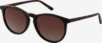 Pilgrim Solglasögon 'Sahara' i brun, Produktvy
