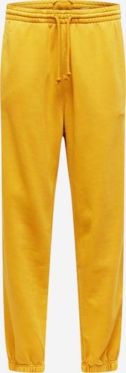 LEVI'S Broek in de kleur Goudgeel, Productweergave