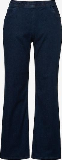 Ulla Popken Ulla Popken Damen große Größen Marlene-Jeans, weit 725331 in dunkelblau, Produktansicht