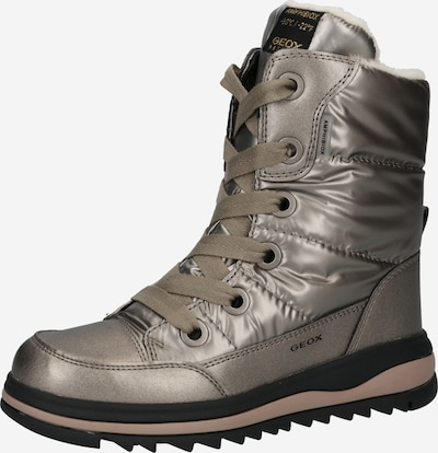 GEOX Snow boots 'ADELHIDE' in Gold, Item view