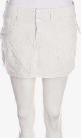 ONLY Skirt in S in White