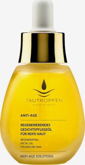 TAUTROPFEN Regenerierendes Gesichtöl 'Special Oil Solutions' in transparent, Produktansicht