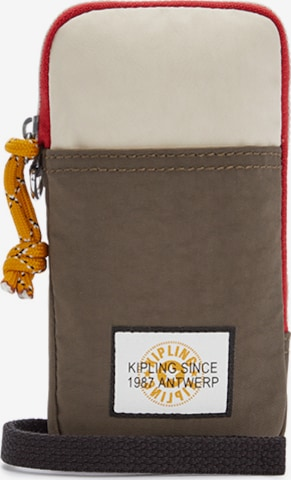 KIPLING Smartphone case 'CLARK' in Brown