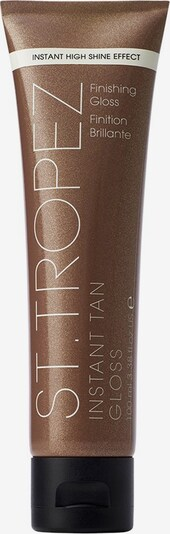 St.Tropez Body Lotion 'Instant Tan Finishing Gloss' in Transparent, Item view