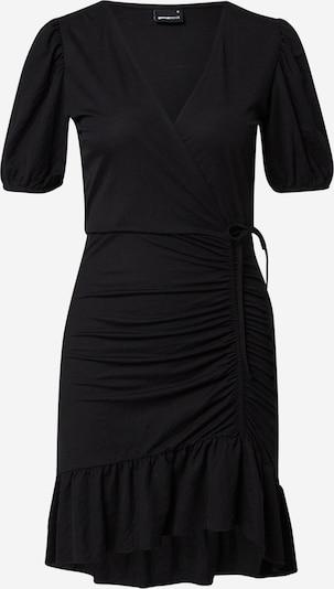 Gina Tricot Kleid 'Maya' in schwarz, Produktansicht