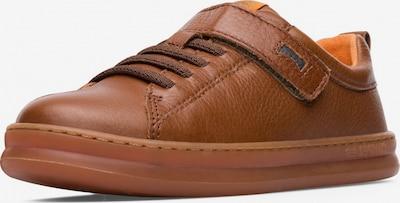 CAMPER Sneaker ' Runner Four ' in braun, Produktansicht