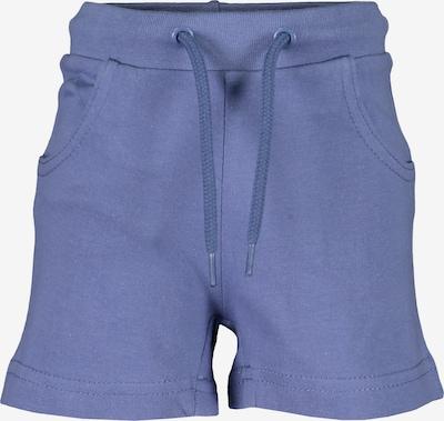 BLUE SEVEN Shorts in violettblau, Produktansicht
