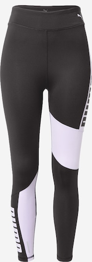PUMA Spodnie sportowe 'Favourite' w kolorze jasnofioletowy / czarnym, Podgląd produktu