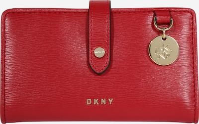 Dėklas iš DKNY , spalva - raudona, Prekių apžvalga