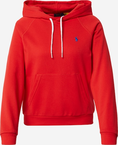 POLO RALPH LAUREN Sweatshirt in rot, Produktansicht