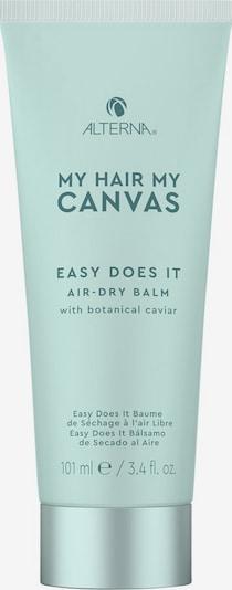 Alterna Balsam 'Easy Does It Air-Dry' in weiß, Produktansicht