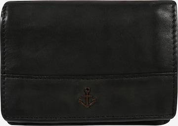 Harbour 2nd Lommebok 'Pauline' i svart