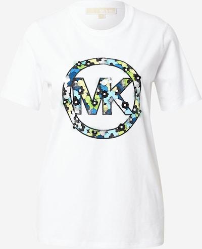 világoskék / zöld / fekete / fehér MICHAEL Michael Kors Póló, Termék nézet