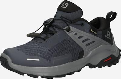 Pantofi sport 'X RAISE GTX W' SALOMON pe gri închis, Vizualizare produs