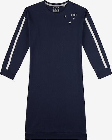 SANETTA Nachthemd in Blau