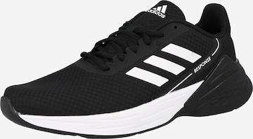 ADIDAS PERFORMANCE Juoksukengät 'RESPONSE' värissä musta