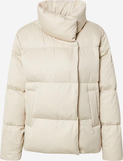 Giacca invernale 'AVOLA' Weekend Max Mara di colore bianco naturale, Visualizzazione prodotti
