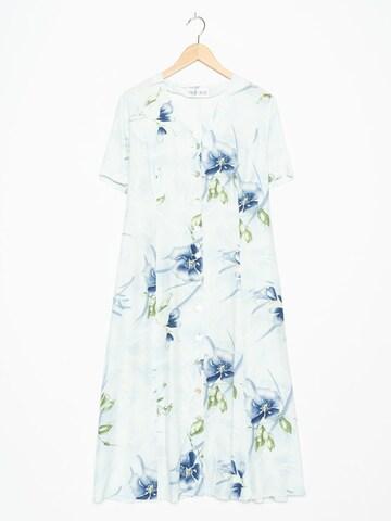 VIVIEN CARON Kleid in XL-XXL in Blau