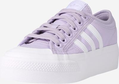 ADIDAS ORIGINALS Tenisky 'Nizza' - světle fialová / bílá, Produkt