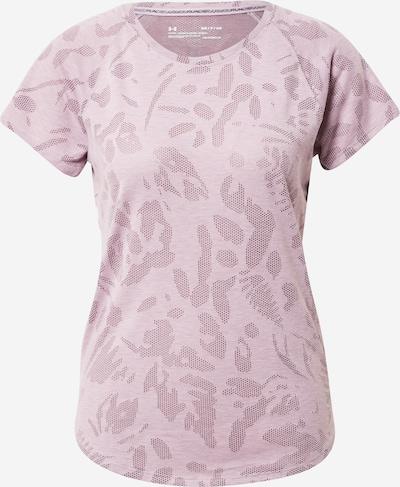 fáradt rózsaszín UNDER ARMOUR Funkcionális felső, Termék nézet