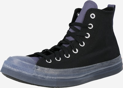CONVERSE High-top trainers in marine blue / Black, Item view