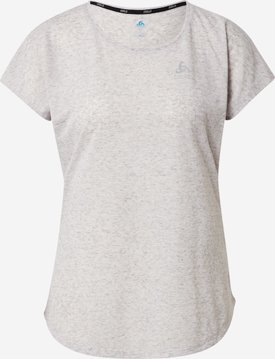 ODLO T-shirt fonctionnel 'MILLENNIUM' en pierre, Vue avec produit