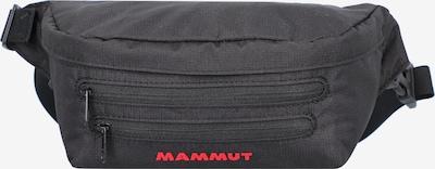 MAMMUT Gürteltasche in lachs / schwarz, Produktansicht