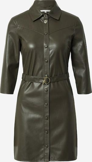PATRIZIA PEPE Kleid in khaki, Produktansicht