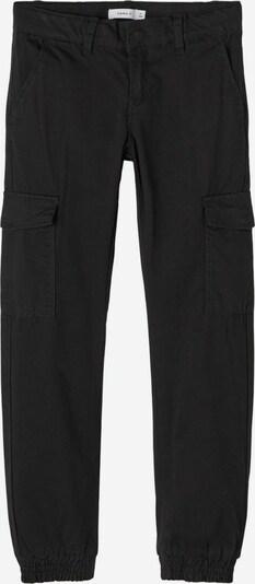 Pantaloni 'Sea' NAME IT pe negru, Vizualizare produs