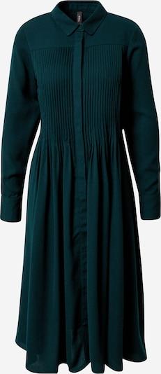 Y.A.S Robe-chemise 'MIRANDA' en sapin, Vue avec produit