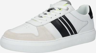 Calvin Klein Jeans Sneaker in grau / apfel / schwarz / weiß, Produktansicht
