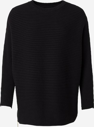 Barbour International Sweater in Black, Item view