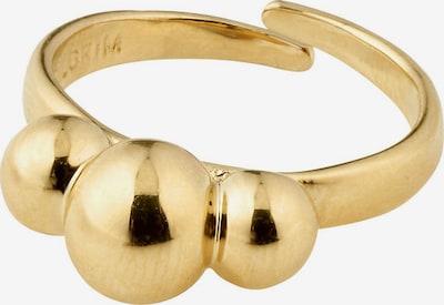 Pilgrim Bague 'Erna' en or, Vue avec produit