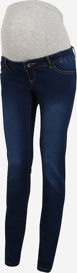 MAMALICIOUS Jeans in de kleur Donkerblauw, Productweergave