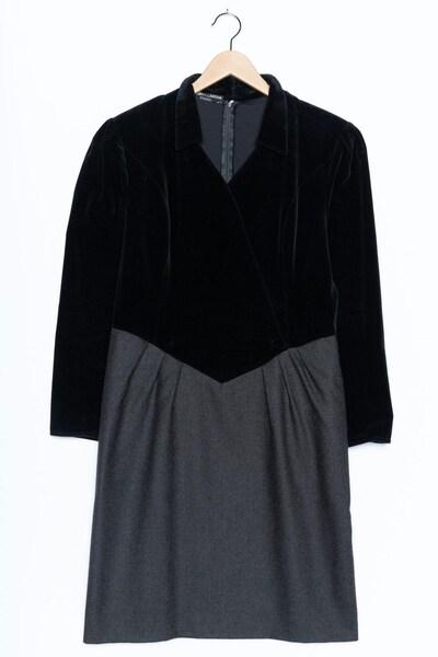 PIERRE CARDIN Samtkleid in L/XL in schwarz, Produktansicht