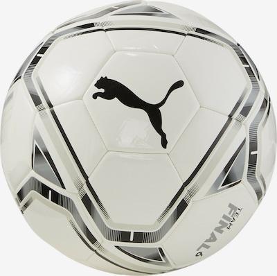 PUMA Bal 'Valencia CF Final 6 ' in de kleur Donkergrijs / Gemengde kleuren / Zwart / Wit, Productweergave