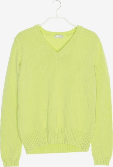 CHEER Sweater & Cardigan in S in Green, Item view