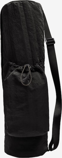 MANGO Kabelka na rameno 'MATEO' - čierna, Produkt