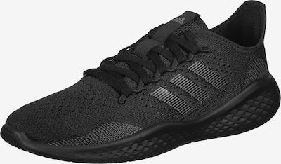 ADIDAS PERFORMANCE Chaussure de course 'Fluidflow 2.0' en gris / noir, Vue avec produit