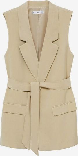 MANGO Vesta k obleku - béžová, Produkt
