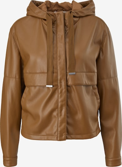 comma casual identity Between-Season Jacket in Cappuccino, Item view