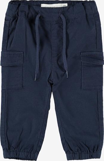 NAME IT Pantalón 'Romeo' en azul oscuro, Vista del producto