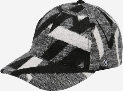 BRUNO BANANI Cap in grau / schwarz, Produktansicht