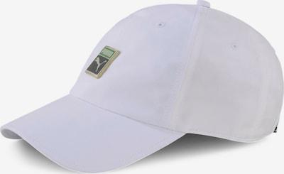 PUMA Sportpet in de kleur Wit, Productweergave