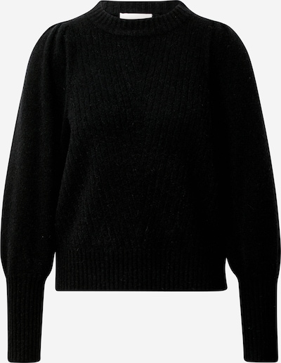 Neo Noir Sweter 'Kelsey' w kolorze czarnym, Podgląd produktu