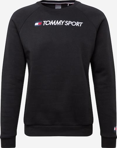 Tommy Sport Sportovní mikina - námořnická modř / červená / černá / bílá, Produkt