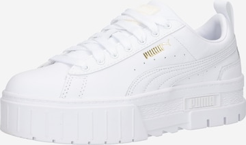 PUMA Sneakers 'Mayze' in White