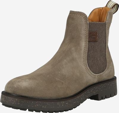 """""""Chelsea"""" batai 'Stone' iš CAMEL ACTIVE, spalva – rausvai pilka, Prekių apžvalga"""