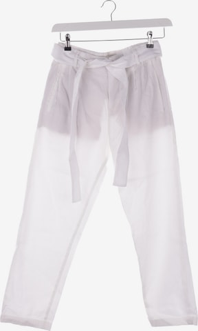 DRYKORN Pants in S in White